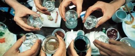 Ректор пояснила ситуацию со студентами, пившими водку из тазика