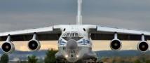 Украина больше не имеет права направлять свои самолеты в Россию