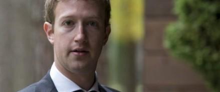 Основатель социальной сети Facebook пообещал обеспечить мигрантов доступом в интернет