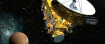 Зонд New Horizons передал снимок заката на Плутоне