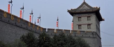 Китай укрепляет оборонные позиции