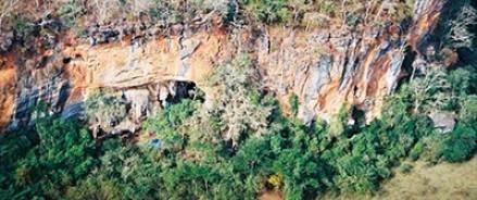 В Бразилии найдена самая древняя ритуальная жертва обезглавливания