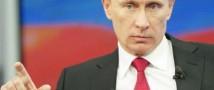 Владимир Путин знает, кто стоял за событиями на Майдане