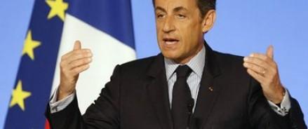 Саркози считает неправильным создавать условия для холодной войны с Россией