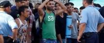 Хорватия перекрыла пограничные переходы с Сербией