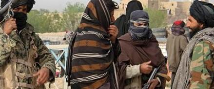 В Афганистане на свободе оказались сотни заключенных