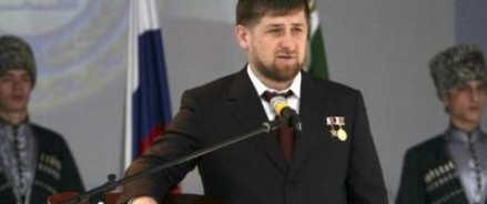 Кадыров обратился в суд