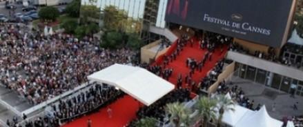 В Ницце будет проходить альтернативный российский фестиваль киноискусства