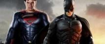 Лента «Бэтмен против Супермена» получил самый большой бюджет за всю историю
