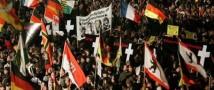 В Дрездене предложили провести референдум об отделении Саксонии