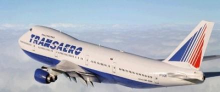 Перелеты на «Трансаэро» будут запрещены