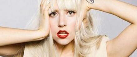 Леди Гага признана «Женщиной года»