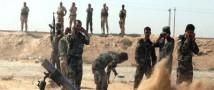 ВКС России удалось уничтожить в Сирии командный пункт ИГ