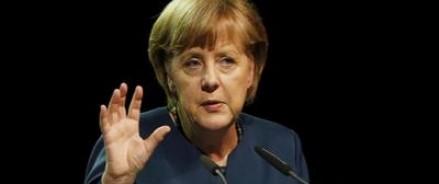 Ангела Меркель повторно отметила, что не видит необходимости включать Турцию в ЕС