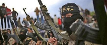 ИГИЛ проникают на территорию стран СНГ и в Китай из Афганистана