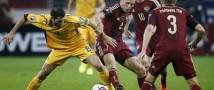 Российская сборная сумела выйти в финал Евро-2016, вырвав победу у сборной Черногории