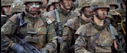 Британские военные будут базироваться в Прибалтике вместе с армиями ФРГ и Штатов