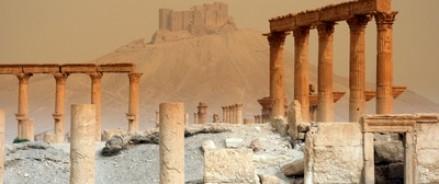 Пальмира навсегда лишилась еще одной достопримечательности