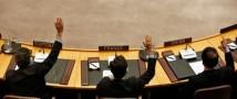 Совбезу ООН представят проект резолюции по вопросу противодействия терроризму
