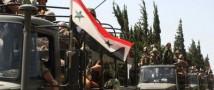 Америка не будет принимать участия в эвакуационной операции в Сирии