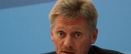 Требование Киева получить от РФ триллион долларов за Крым и Донбасс привело Пескова в недоумение