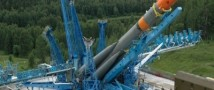 «Восточный» выпустит первые ракеты в открытый космос уже весной