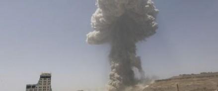 Очередное кровавое торжество в Йемене