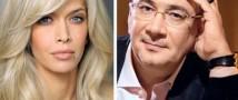 Вера Брежнева тайно вышла замуж за Константина Меладзе