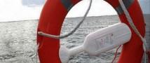 В акватории Канады потерпел крушение туристический прогулочный корабль