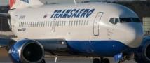 «Трансаэро» больше не совершает полеты