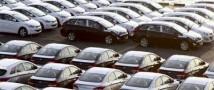 В сентябре российский автомобильный рынок «обвалился» на 34%