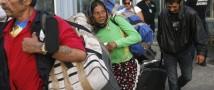 Евросоюз вскоре депортирует порядка четырехсот тысяч мигрантов