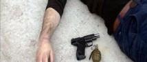 В ходе столкновения устранены трое боевиков в Дагестане