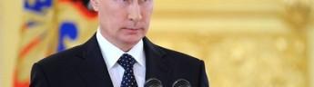 Рейтинг российского президента поднялся до 90 %