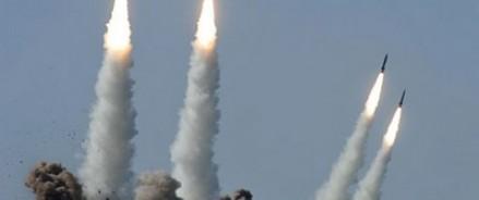 НАТО встревожено из-за российских крылатых ракет, поразивших цели в Сирии
