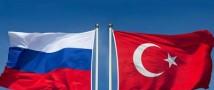 Турция может отказаться от закупок российского газа