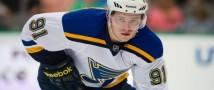 Звание «Звезды игрового дня» в НХЛ получил Владимир Тарасенко