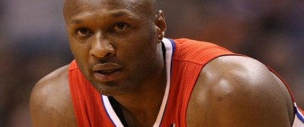 Находящийся в коме чемпион НБА употреблял кокаин с виагрой