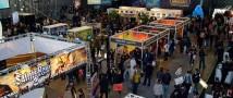 В Москве проходит выставка видеоигр
