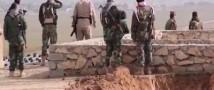 ИГИЛ продолжают глумиться над сирийскими святынями