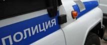 В Красноярске прохожие заблокировали вора в магазине