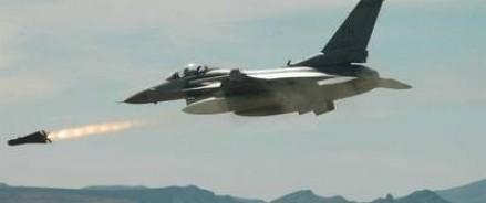 Авиация России начинает военную операцию в Сирии