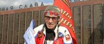 Путешественник на инвалидной коляске объехал 55 российских городов автостопом