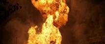 Газоснабжение Нового Уренгоя проходит в привычном режиме, несмотря на аварию газопровода