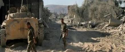 Турция угрожает военным ударом по американским союзникам в Сирии