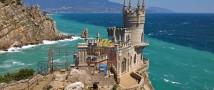 Для 52% россиян фраза «Крым наш» является «символом торжества и гордости»