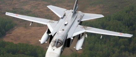 Российский дипломат подтвердил, что жизнь второго летчика Су-24 спасена