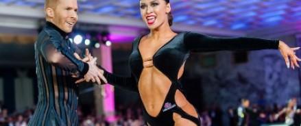 Кубок мира по латиноамериканским танцам в Кремле: аншлаг и танцы