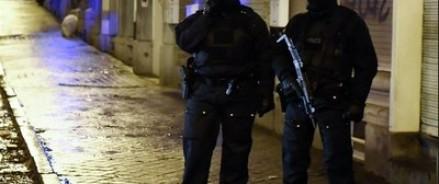 Около 20-ти предполагаемых террористов задержаны в Бельгии