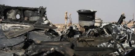 Основная версия авиакатастрофы А321 — теракт